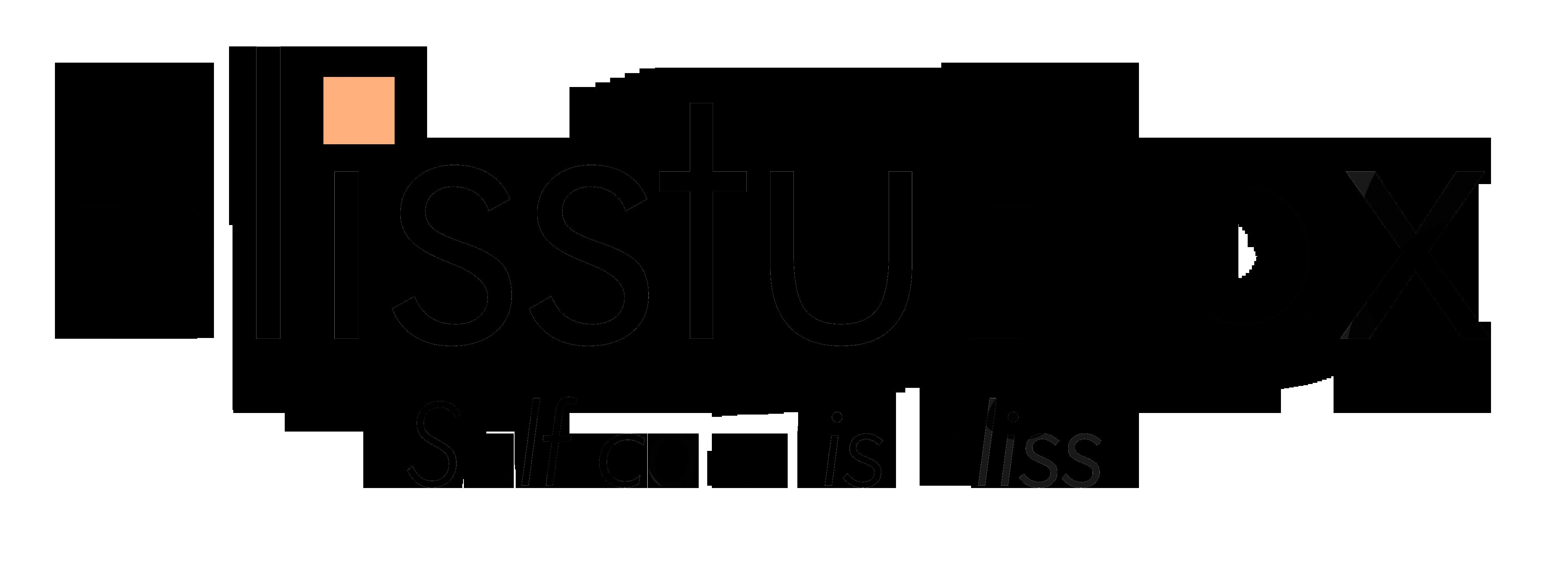 BlisstuBox logo